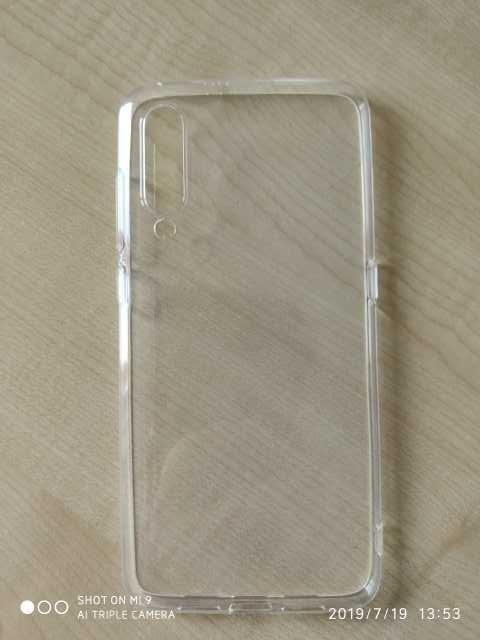 Продам: Чехол силиконовый для Xiaomi Mi 9
