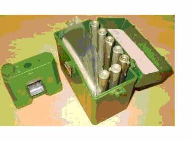 Продам Продам комплект индивидуальных дозиметро