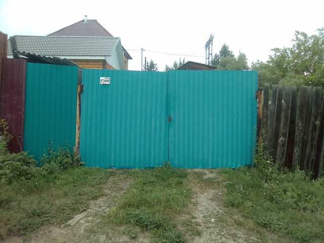 Продам Продам ворота