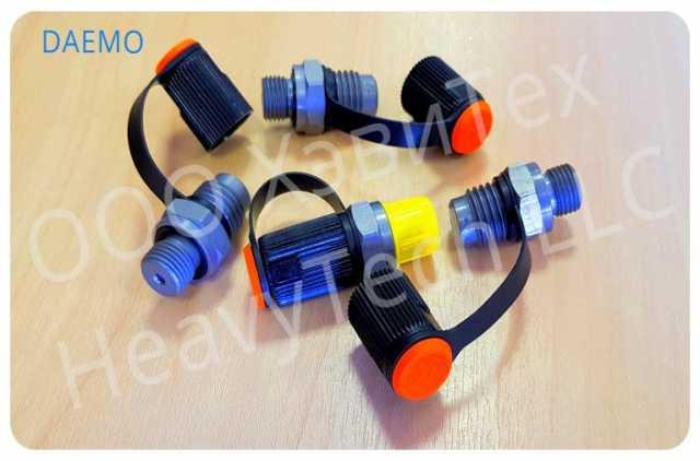 Продам: 00605A-000002 Заправочный клапан азота