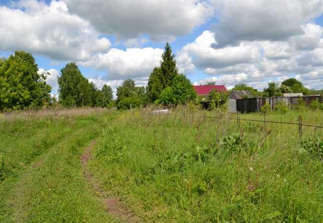 Продам земля ижс 7.3 га на квартиру в Москве
