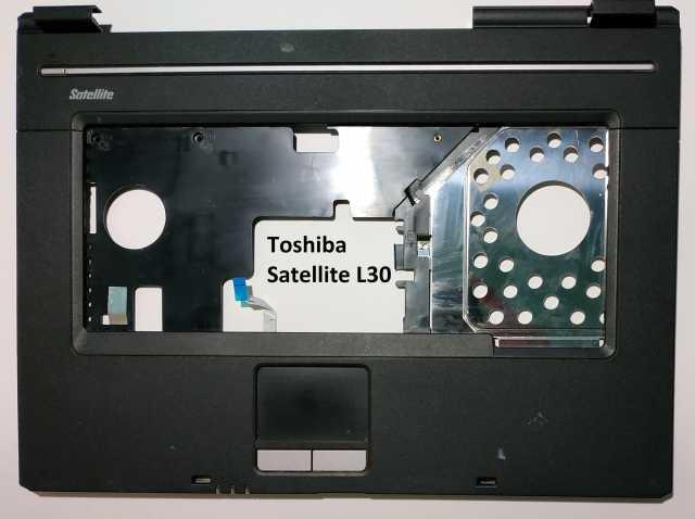 Продам Топкейс Toshiba Satellite L30
