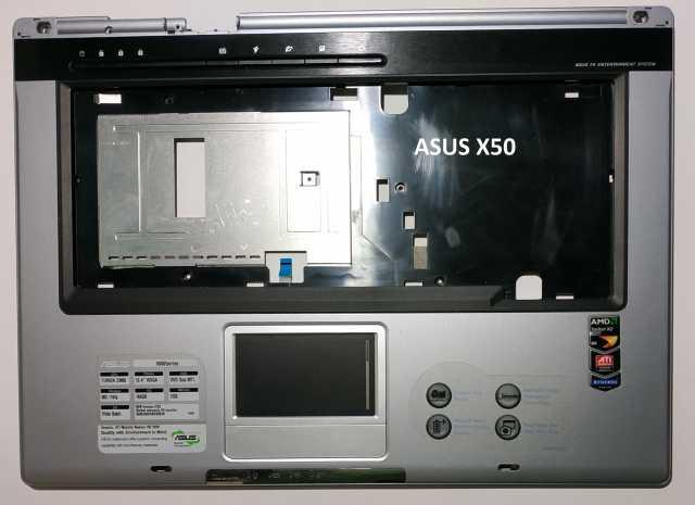Продам Топкейс ASUS X50Z