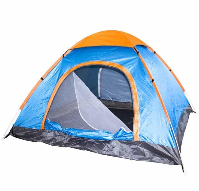 Продам Палатки автомат кемпинговые 2х2 м