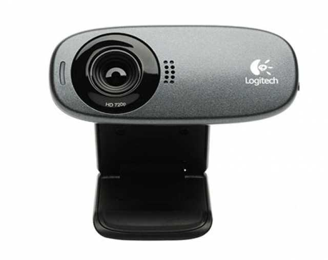 Продам Logitech HD Webcam C310