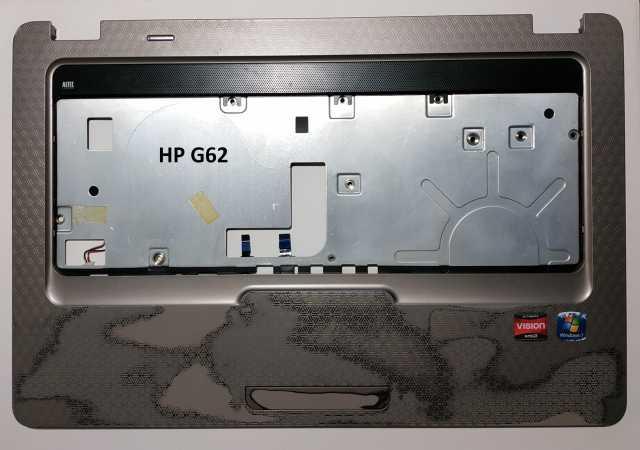 Продам Топкейс HP Pavilion G62