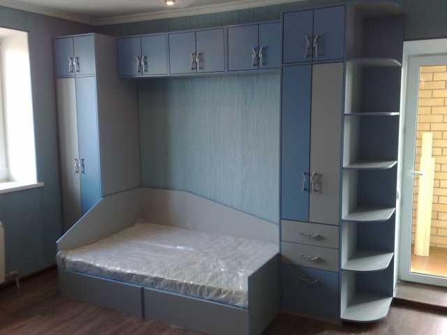 Продам Мебель на заказ.Кухни,Шкафы на заказ