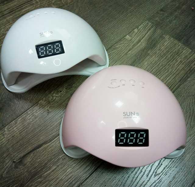 """Продам: UV LED лампа """"SUN 5"""", 48 Вт"""