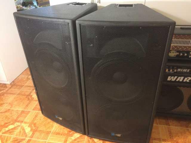 Продам Yorkvillе ТL3215 Пассивнaя акустика