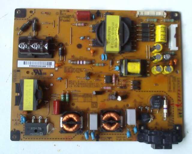 Продам EAX64310001 (1.7) EAY62512401