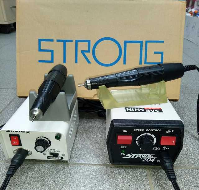 Продам Профессиональный аппарат STRONG-90/204