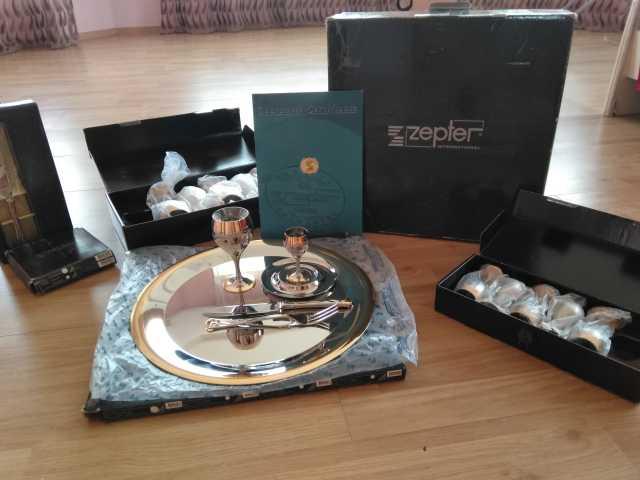 Продам Zepter Prince set (31предмет)