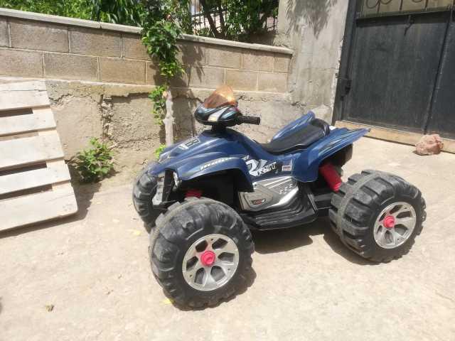 Продам: детский квадроцикл