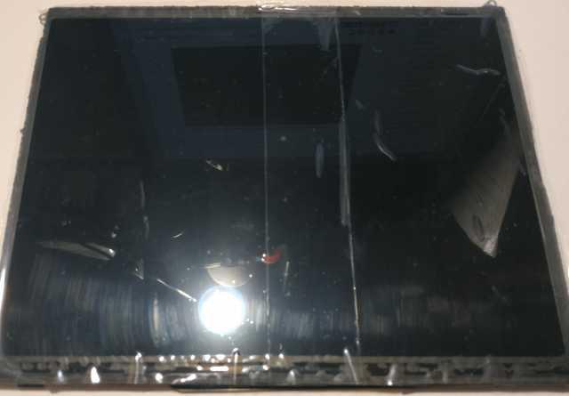 Продам Дисплей Apple iPad 3/4 (2012) LTL097QL01