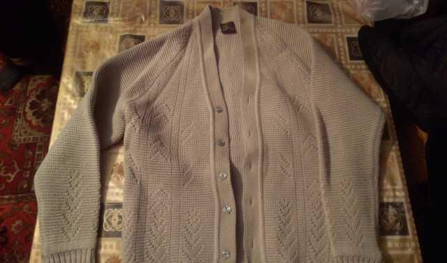 Продам свитер мужской освал own последние