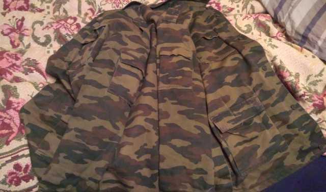 Продам: куртки армейские полевые китель