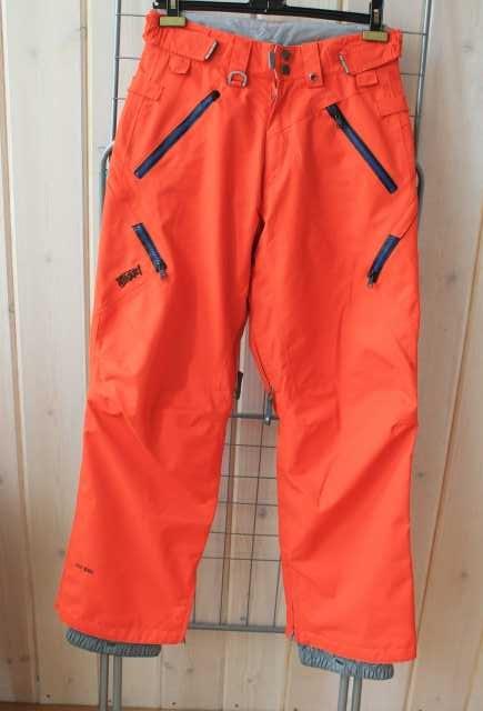 Продам сноубордические брюки