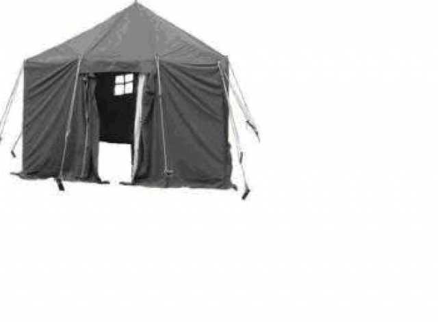 Продам палатка офицерская лагерная