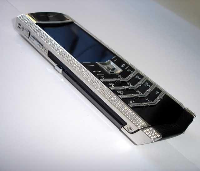 Продам элитный сотовый телефон