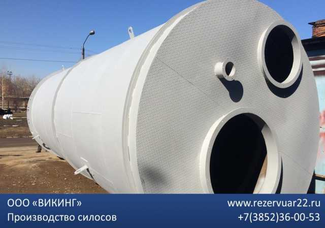 Продам: Силос зерновой до 150м3 под заказ