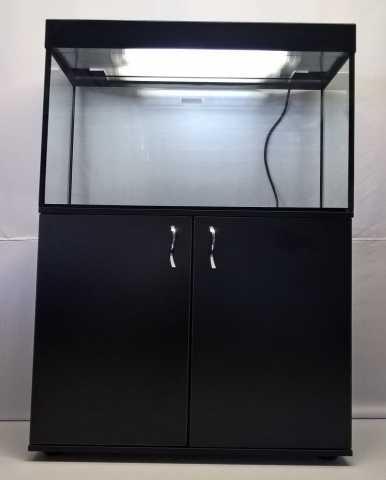 Продам Аквариумный комплекс на 105 литров