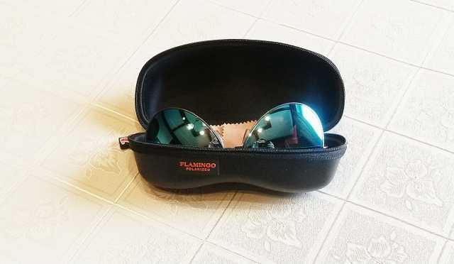 Продам Солнцезащитные очки - авиаторы