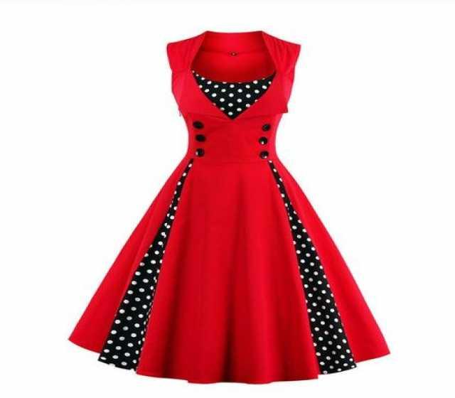 Предложение: Женское платье