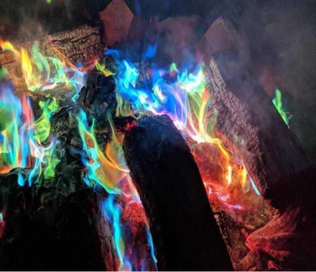 Продам: Волшебный огонь