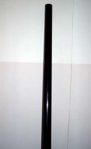 Продам: Трубы алюминиевые крашеные