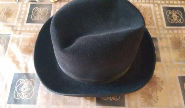 Продам Шляпа СССР Воскресенск мужская 56 размер