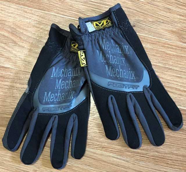 Продам Mechanix FAST FIT перчатки. Новые