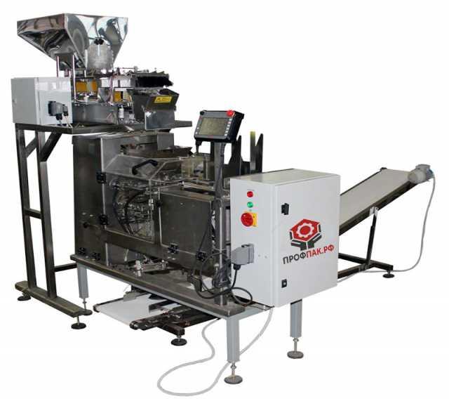 Продам: Автомат для упаковки в готовый дой пак п