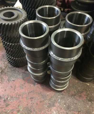 Продам ЗИП насос НБ-32,НБ-50,НБ-125,НЦ-320,9Т