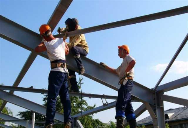 Вакансия: Требуются строители