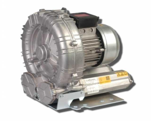 Продам Вихревые воздуходувки FPZ SCL(Италия)