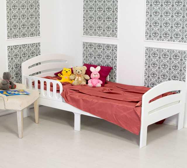 Продам Кровать подросковая Феалта-baby