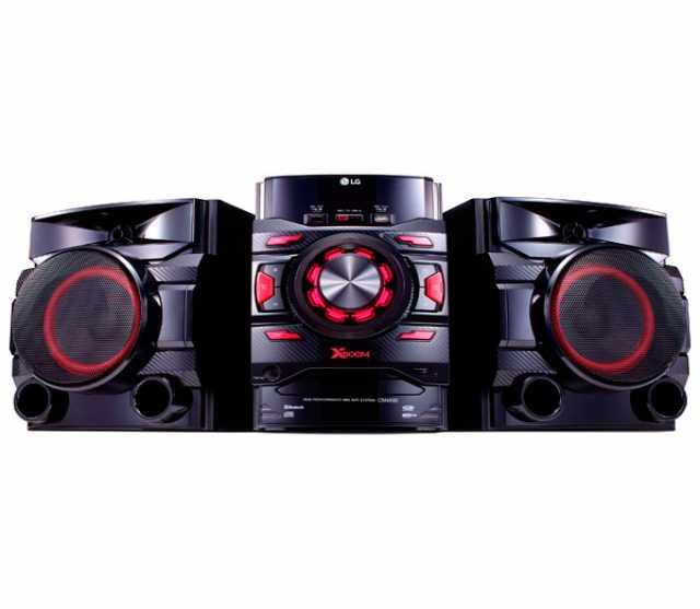 Предложение: Ремонт аудио аппаратуры