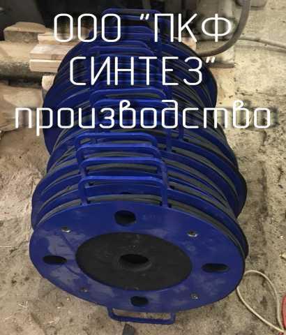 Продам Обтиратор скважинный ОС-НКТ, ОС-БТ с кал
