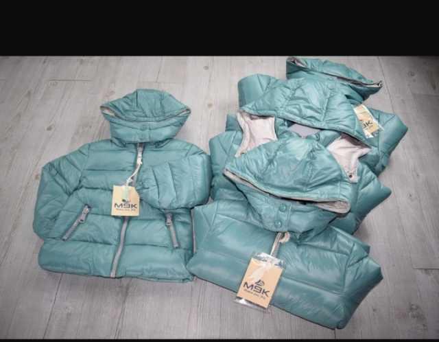 Продам Итальянские детские куртки оптом
