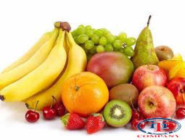 Вакансия: Фасовщик фруктов на вахту