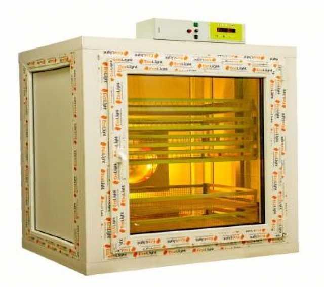 Продам Инкубатор на 770 кур. яиц Титан Premium