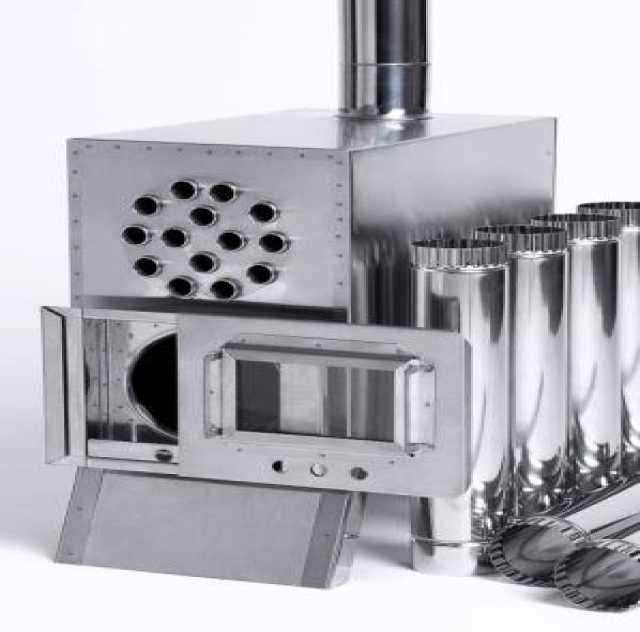 Продам: Теплообменник «Вектор-ВД»(дровяной)