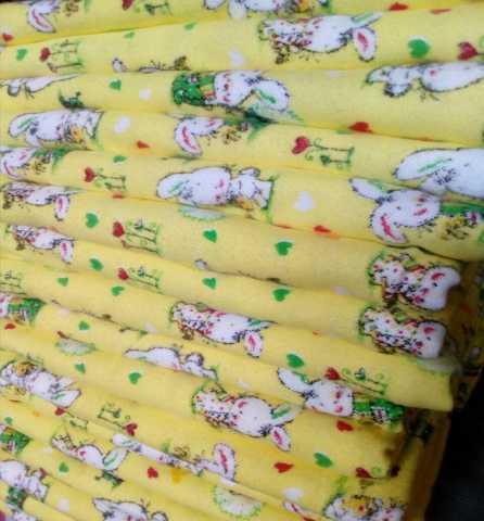 Продам: Пеленки фланель новые