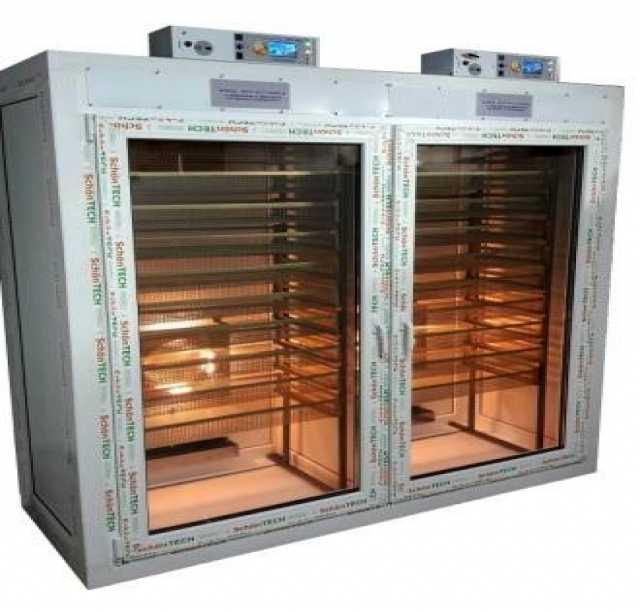 Продам Инкубатор выводной Оптимав В на 3000 кур