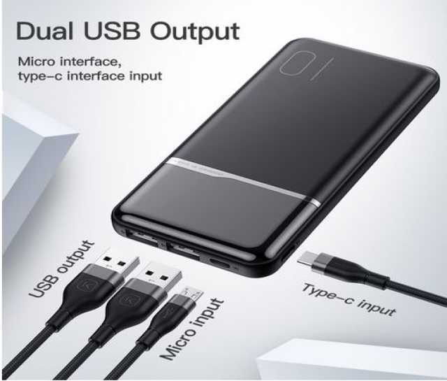 Продам Power Bank 10000mAh
