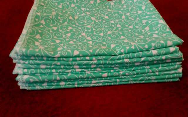 Продам: Пеленки ситец новые