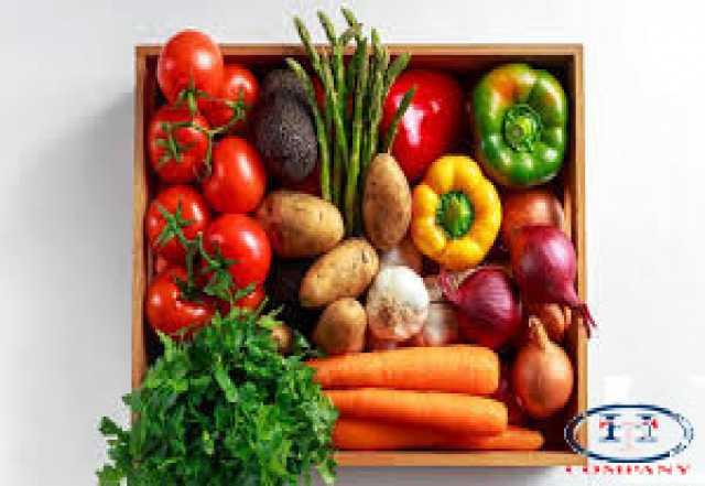 Вакансия: Фасовщик фруктов на вахту с проживанием