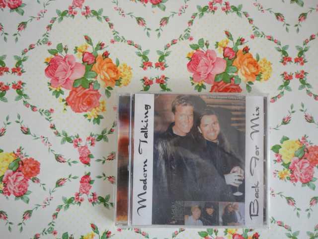 Продам: CD Modern Talking 9