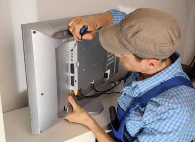 Предложение: Ремонт телевизоров в Самаре на дому