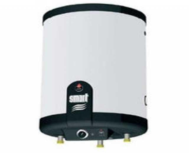 Продам Бойлер ASV Smart SLEW 130 Новый в упаков